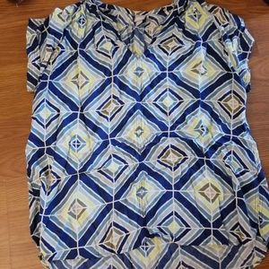 Jcpenny blouse